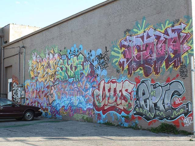 latin kings graffiti - photo #39